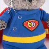 Кот Басик Baby супермен