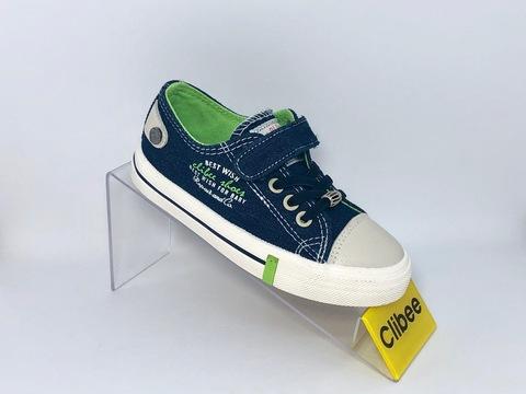 Clibee B254 Blue/Green 25-30