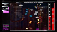 Space Invaders Extreme (PSP, английская версия)