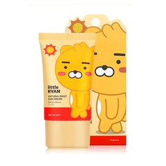 Солнцезащитный крем CHARACTER WORLD Kakao Friends Natural Daily Sun Cream SPF50+ PA+++ 50ml