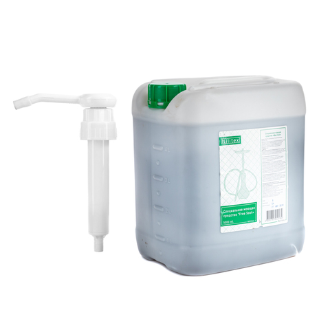 Моющее средство для кальяна Nilitex 5000 мл
