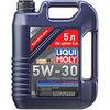 Моторное масло LIQUI MOLY Optimal HT Synth 5W-30 5 л по цене 4