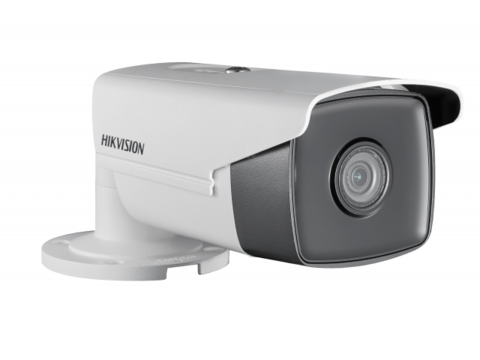 Видеокамера Hikvision DS-2CD2T43G0-I8