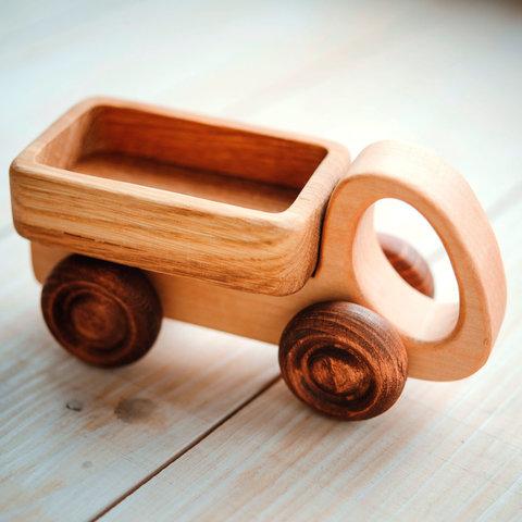 Машинка «Грузовичок»