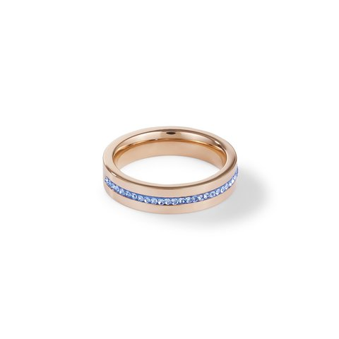 Кольцо Light Blue 0226/40-0720 58