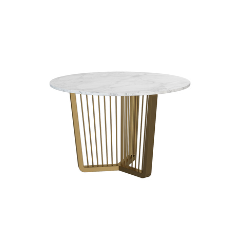 Обеденный стол Alliance Ø110