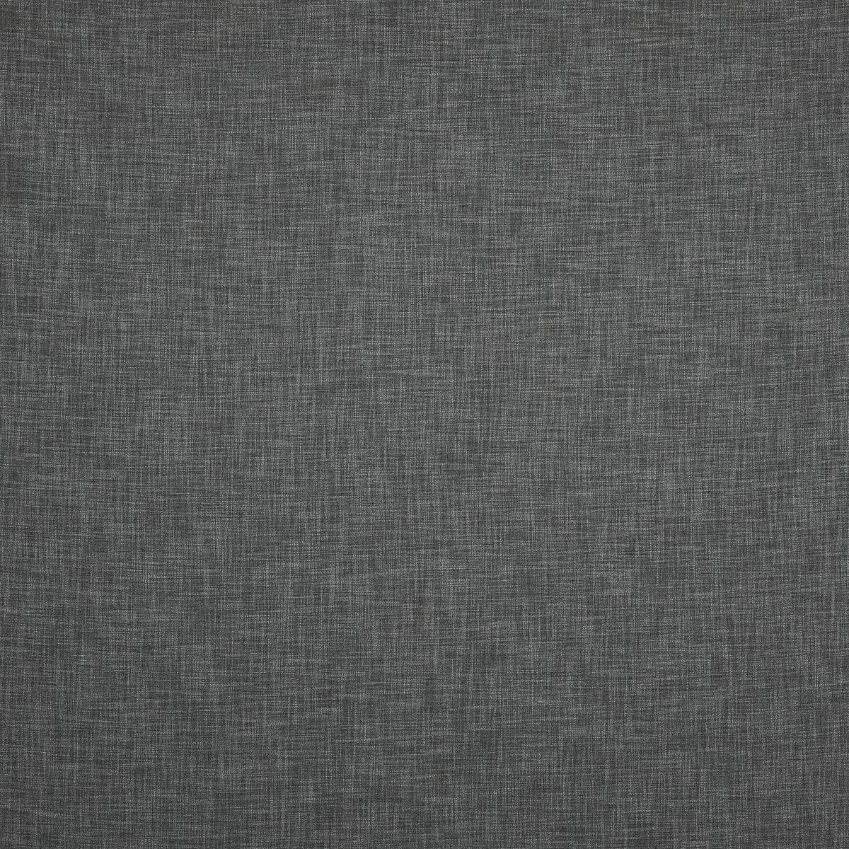 Шерстяная ткань с добавлением шёлка оттенка серый меланж