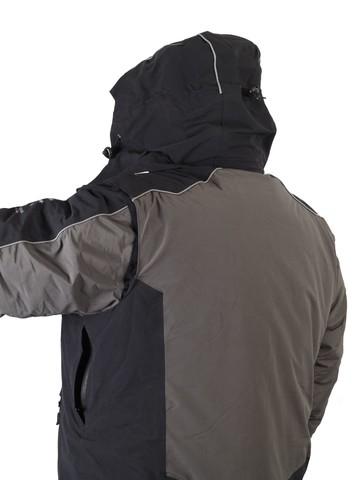 Костюм Canadian Camper Tundra, цвет black/grey