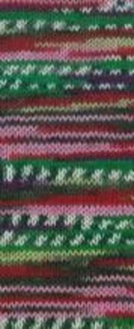 Носочная пряжа Gruendl Hot Socks Lazise 02 купить