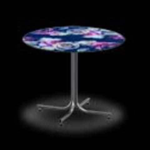 Стол стеклянный Орфей-2