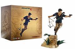 Натан Дрейк статуэтка Uncharted 4 Путь Вора