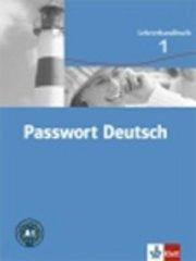 Passwort Deutsch 3bg. 1, Lehrerhandbuch*