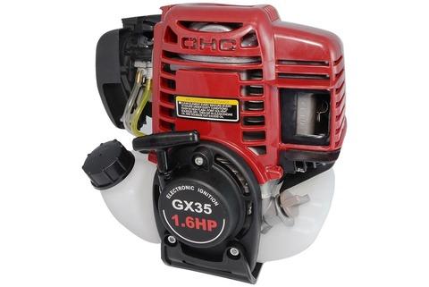 Двигатель GX35 аналог Honda GX35 (Хонда GX 35)
