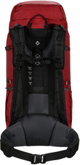 Рюкзак Redfox Light 60 V5 1200/т.красный - 2