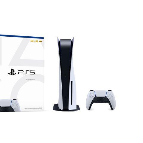 Купить PlayStation 5 в Перми