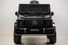 Mercedes-AMG G63 4 WD K999KK (ЛИЦЕНЗИОННАЯ МОДЕЛЬ) с дистанционным управлением