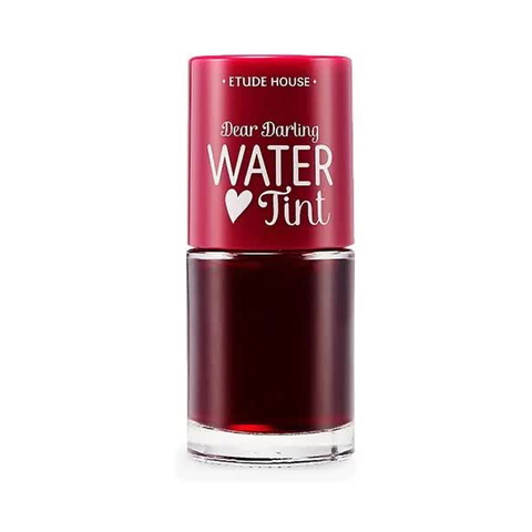Etude House Тинт для губ вишня/Dear Darling Water Tint 1 шт