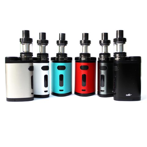 Набор Eleaf Istick Pico Dual kit