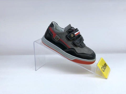 Clibee P200 Gray/Red 21-26