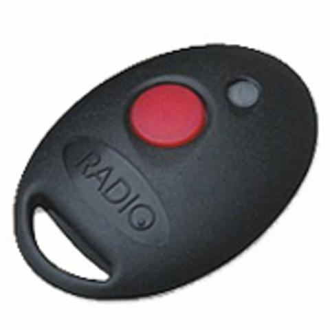 Пульт радиоуправления Nero Radio 8101-1(Беларусь)