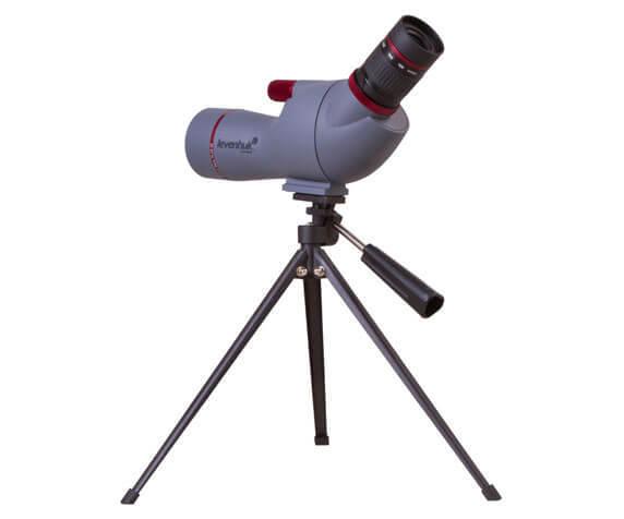 Труба Levenhuk серии Blaze PLUS с 50-мм объективом