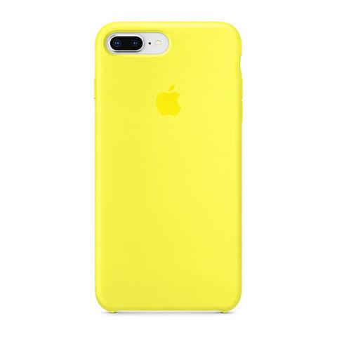 Чехол для iPhone 8 Plus / 7 Plus - Силиконовый (Silicone Case)