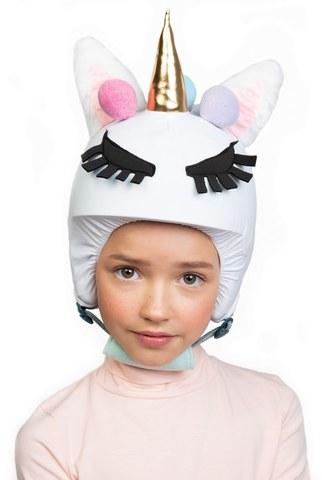 Нашлемник на шлем Unicorn XS