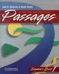 Passages  1  SB