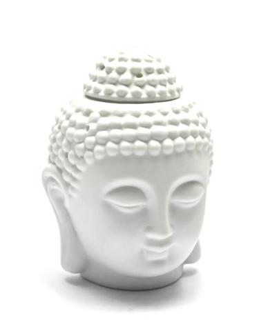 Аромалампа керамическая Buddha, 13см