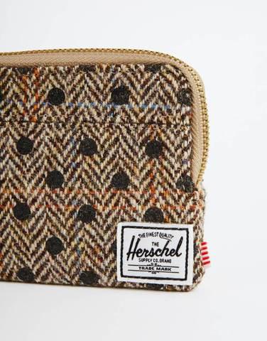 Бумажник Herschel Johnny