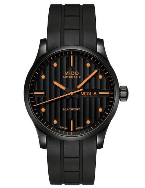 Часы мужские Mido M005.430.37.051.80 Multifort