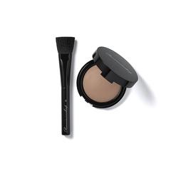Romanovamakeup Кисть для коррекции носа Sexy Makeup Brush S8