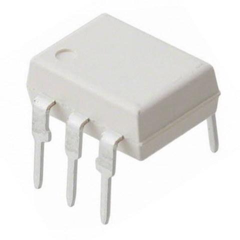Оптопара с симисторным выходом MOC3063M