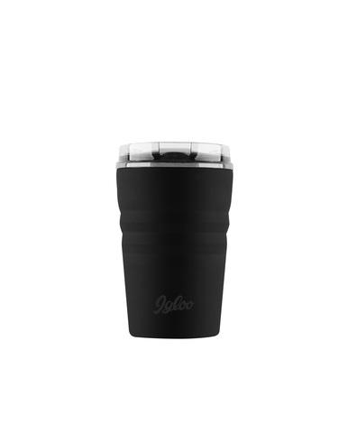 Термокружка Igloo Legacy 12 (0,35 литра), черная