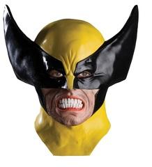 Люди Икс маска латексная Росомаха