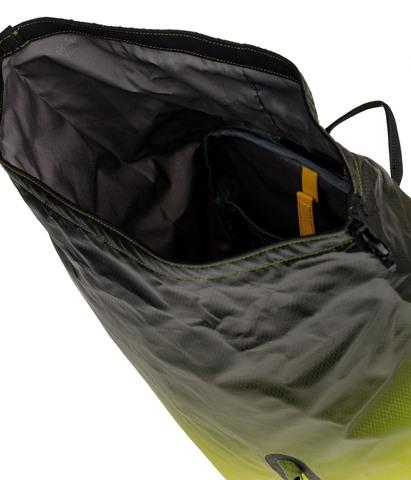 Картинка рюкзак городской Jack Wolfskin Halo 24 Pack corona lime - 5