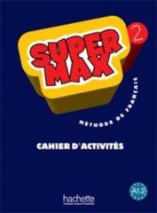 Super Max 2 Cahier