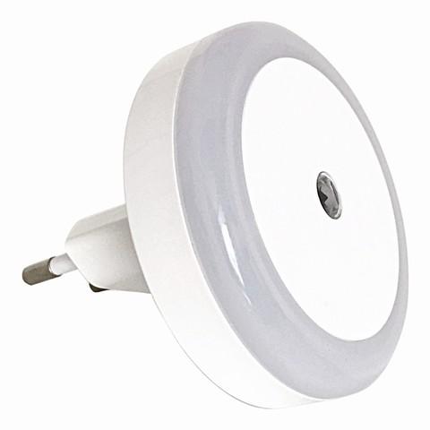 Светильник-ночник LE LED NL-817-S с датчиком освещенности