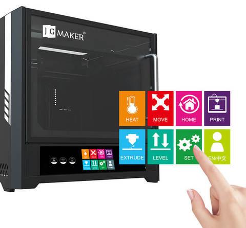 3D-принтер JGMaker A6
