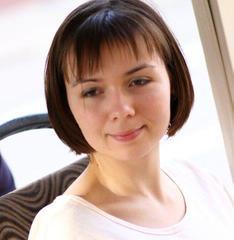 Несютина  Ксения Николаевна