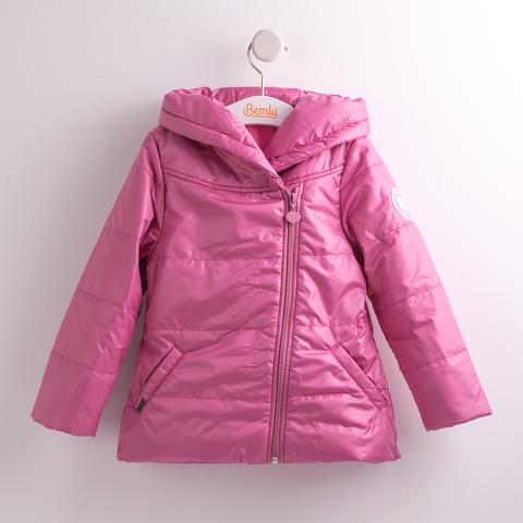 КТ135 Куртка для девочки утепленная