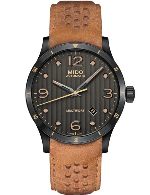Часы мужские Mido M025.407.36.061.10 Multifort