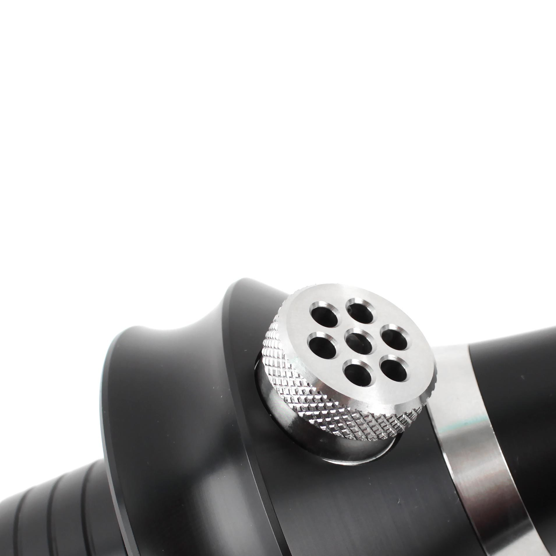 Клапан для продувки у DSH Nice Black