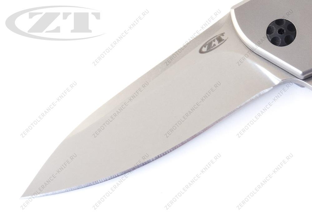 Нож Zero Tolerance 0801 Rexford - фотография