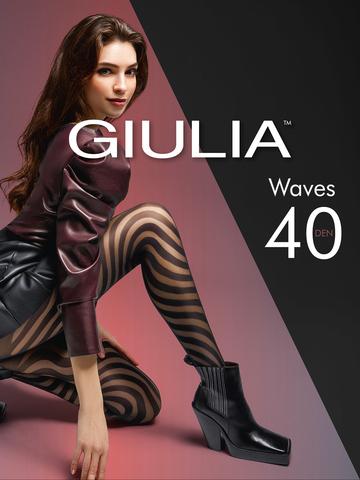 Колготки Waves 02 Giulia