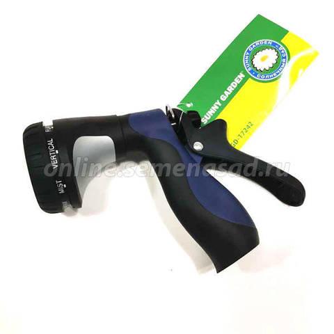 Пистолет д/полива (GD-17242)