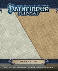 Pathfinder. Flip-Mat Bigger Basic
