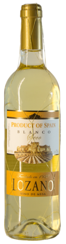 Lozano Bianco Dry