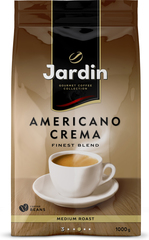 Кофе в зернах Jardin Американо Крема 1000г