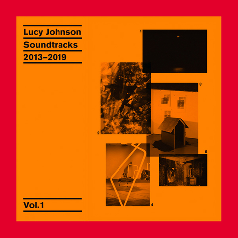 Soundtracks 2013 - 2019 Vol. 1